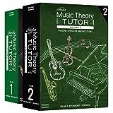 eMedia Music Theory Tutor Complete (Vol 1 & Vol 2)