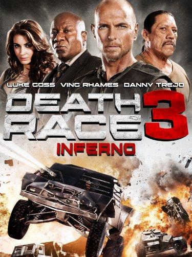 Смертельная гонка 3