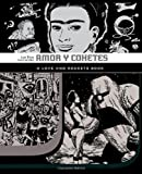 Jaime Hernandez Amor Y Cohetes (Love and Rockets (Graphic Novels))