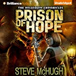 Prison of Hope: Hellequin Chronicles | Steve McHugh