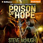 Prison of Hope: Hellequin Chronicles