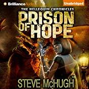 Prison of Hope: Hellequin Chronicles | [Steve McHugh]
