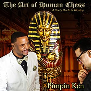 The Art of Human Chess Audiobook