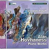Alan Hovhaness: Piano Works