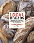 Local Breads: Sourdough And Whole Gra...