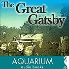 The Great Gatsby Hörbuch von F. Scott Fitzgerald Gesprochen von: Dan Russell
