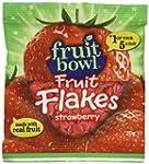 Fruit Bowl Fruit Flakes Strawberry 20...