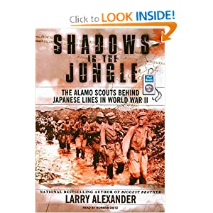 Shadows in the Jungle - Larry Alexander 