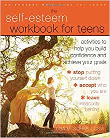 Teenage books about finding yourself