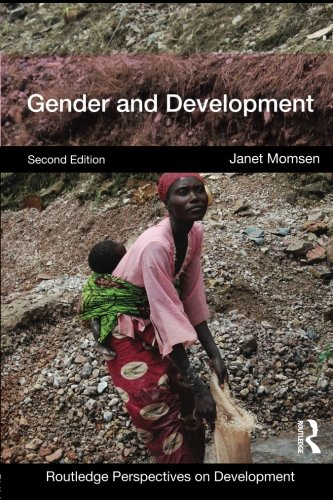 Gender and Development (Routledge Perspectives on...