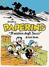 Paperino - Il mistero degli Incas