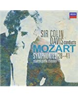 Symphonies 28-41 (Coll)