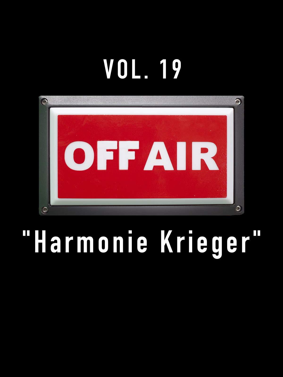 Off-Air Vol. 19