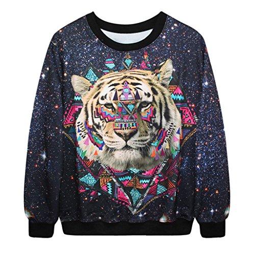 bohemia-estilo-tigre-jersey-brillante-estrella-noche-sueter-para-mujeres-chicas-dama