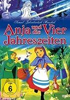 Anja und die vier Jahreszeiten