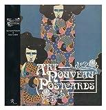 Art Nouveau Postcards (0847808327) by Rizzoli