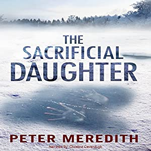 The Sacrificial Daughter Audiobook