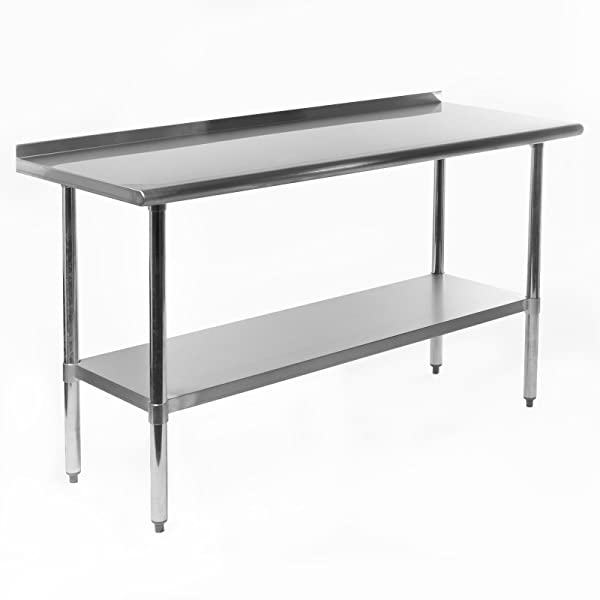 60 in GRIDMANN NSF Stainless Steel Commercial Kitchen Prep