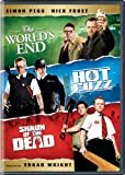 The Worlds End / Hot Fuzz / Shaun of the Dead Trilogy