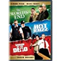 World's End / Hot Fuzz / Shaun of the Dead Trilogy [Import]