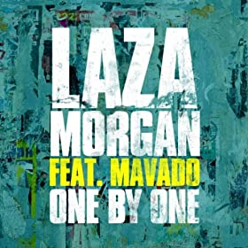 One By One (feat. Mavado)