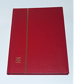 Kobra Trockenbuch Mit Ringbindung Für Alle Gummierungen Briefmarken