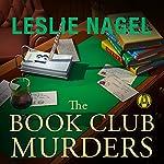 The Book Club Murders | Leslie Nagel
