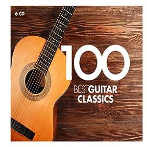 100 Best Guitar Classics by Plg UK Classics