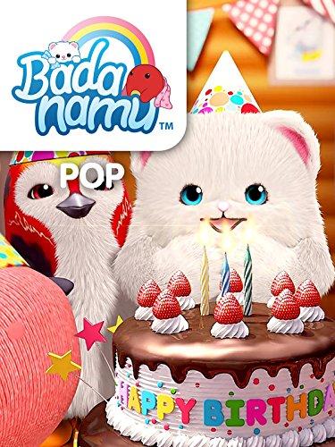 On My Birthday