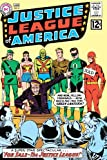 img - for Justice League of America (1960-1987) #8 book / textbook / text book