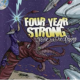 Cover image of song Abandon ship or abandon all hope by Four Year Strong