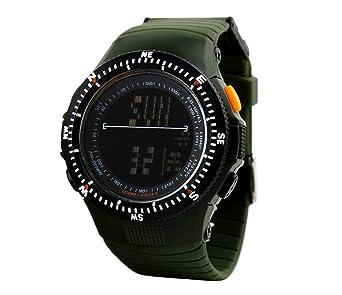SKMEI Outdoors Watch on Amazon