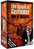 The League Of Gentlemen: Box Of Delights [DVD]