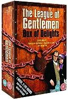 The League Of Gentlemen: Box Of Delights [DVD]