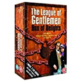 The League Of Gentlemen: Box Of Delights [DVD]by Reece Shearsmith