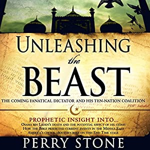 Unleashing the Beast Audiobook