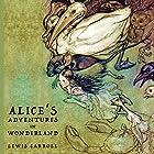 Alice's Adventures in Wonderland Hörbuch von Lewis Carroll Gesprochen von: Jack Chekijian