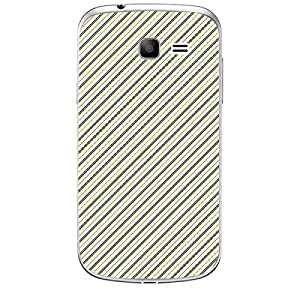 Skin4gadgets STRIPES PATTERN 20 Phone Skin for SAMSUNG GALAXY TREND (S7392)