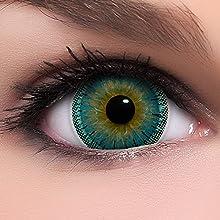 Circle Lenses - Lentillas de color