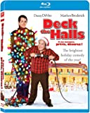 Deck The Halls Blu Ray [Blu-ray]