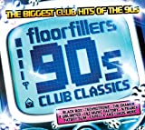 Various Artists Floorfillers 90's Club Classics