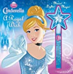 Disney Princess Cinderella A Royal Wi...