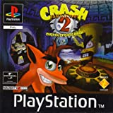 Crash Bandicoot 2: Cortex Strikes Back - Platinum (PS)