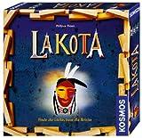 Lakota: Finde die Lücke, baue die Brücke. Für 2-6 Spieler