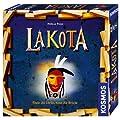 Kosmos 6914960 - Lakota - Finde die Lcke, baue die Brcke