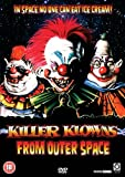 echange, troc Killer Klowns From Outer Space [Import anglais]