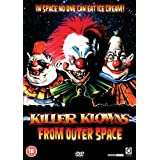 Killer Klowns From Outer Space [DVD]by Grant Cramer