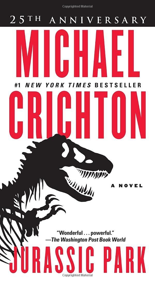 Amazon.com: Michael Crichton: Books, Biography, Blog, Audiobooks ...
