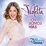 Music - Violetta - Hoy Somos Mas (Der Original-Soundtrack zur TV-Serie - Staffel 2, Vol.1)