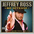 No Offense: Live in New Jersey